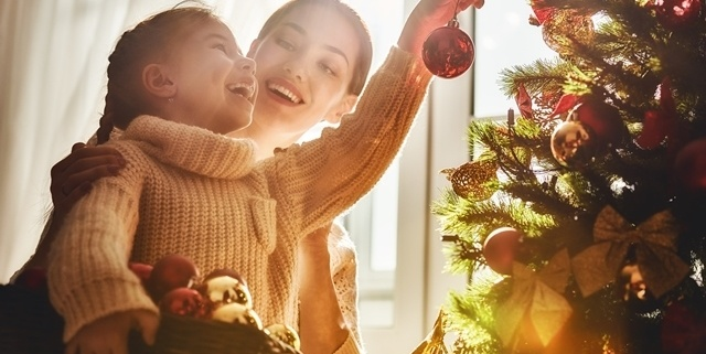 Link naar Hoe regel je met je ex waar de kinderen zijn tijdens de feestdagen?
