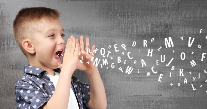 Link naar Aandacht voor autisme tijdens Dag van de Logopedie