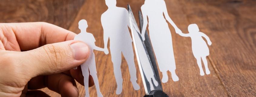 Link naar Training Opvoeden na echtscheiding