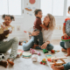 Link naar Start Ouder & kind ochtend van start in Kogerveld Zaandam