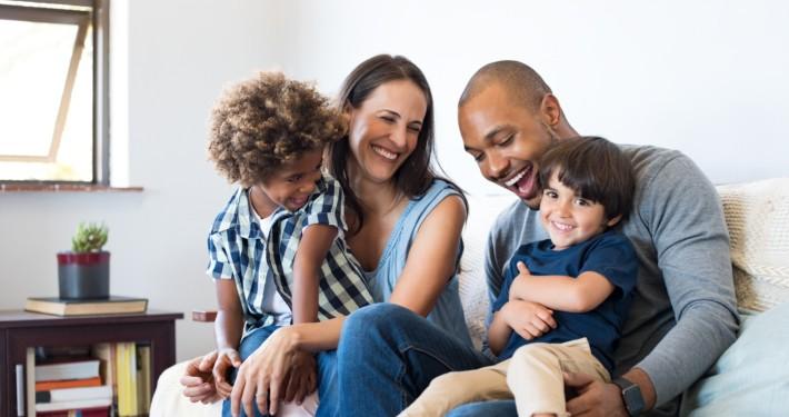 Link naar Nieuw: Workshop voor ouders van samengestelde gezinnen