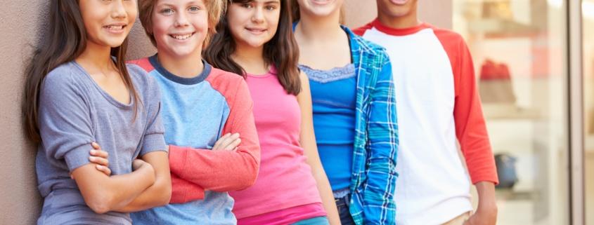 Link naar 14-jarigen krijgen uitnodiging inenting Meningokokken ACWY