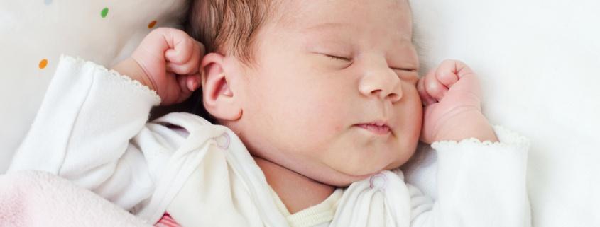Linkto:gehoortest pasgeborenen weer gestart