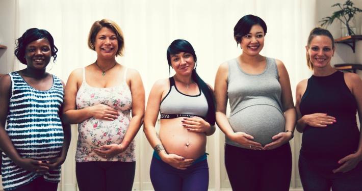 Link naar Bijeenkomst 'Taal tijdens de zwangerschap'
