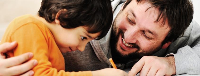 Link naar Thema van de Week van de Opvoeding is 'Staan en opvallen'