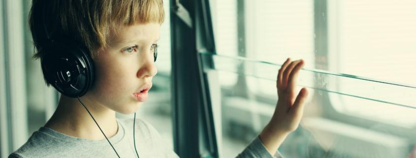 Link naar Online oudercursus Autisme 12-