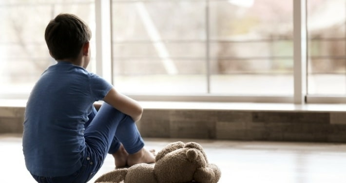Link naar 26 mei: Dag van het gescheiden kind