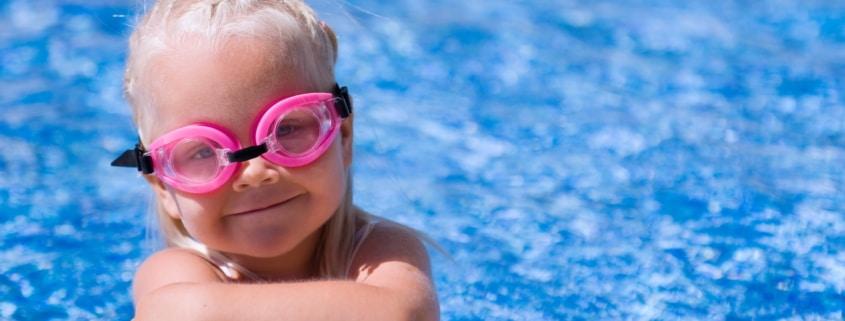 Link naar Let met kleine kinderen goed op bij zwemwater